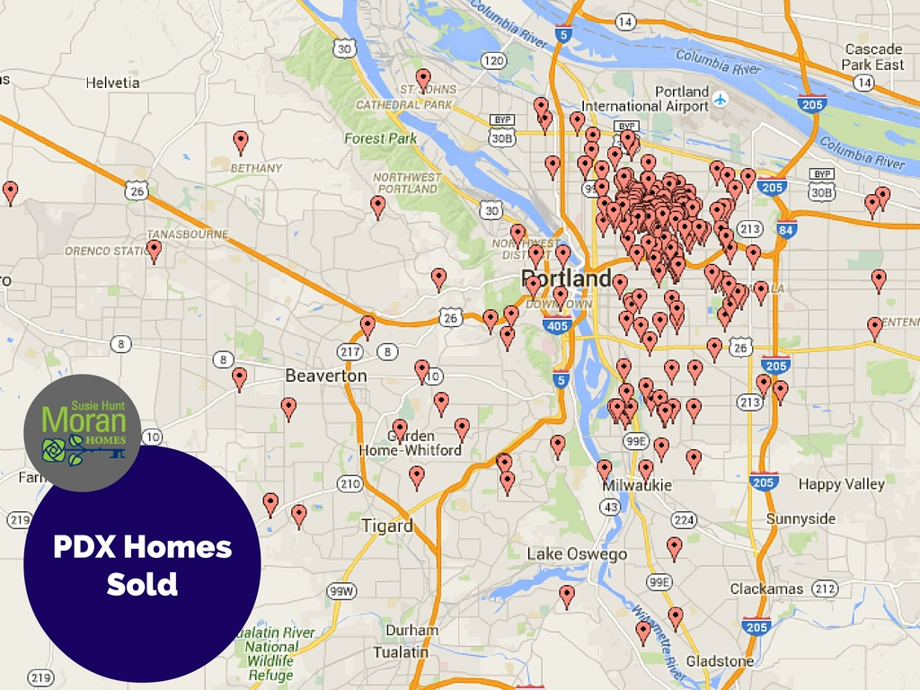 Homes Sold Total